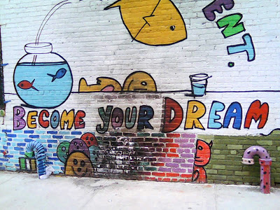 Become Your Dream